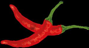 Sommerhonning med chili
